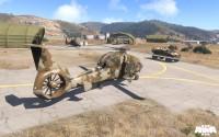 Jövő héten indul az Arma 3 Alpha