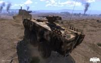 Utolsó frissítés az Arma 3 megjelenése előtt