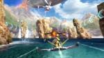 SkyDrift bejelentés