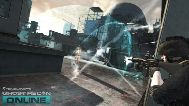 Tom Clancy's Ghost Recon: Phantoms
