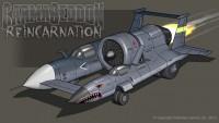 Carmageddon: Reincarnation - visszatér az almacsutka-effekt