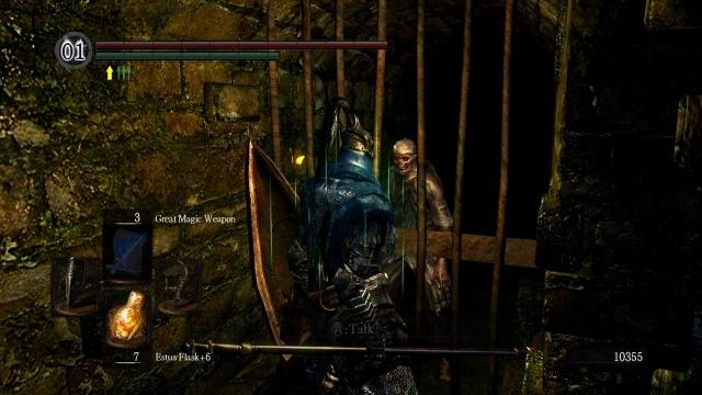Dark Souls: Prepare to Die Edition (PC)