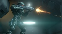 Halo 4: Scanned - élőszereplős trailer