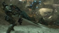 Halo 4: Scanned - élőszereplős trailer