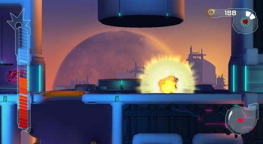 Explodemon! - a platformer érkezik PC-re is