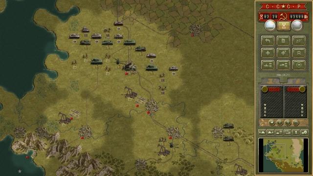 Új kiegészítőt kap a Panzer Corps