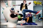 Rabbids Alive & Kicking képek