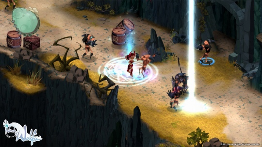 Islands of Wakfu (X360)