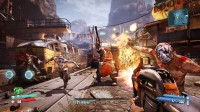 Borderlands 2 gamescom képek