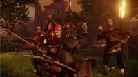 War of the Roses - indul a béta