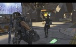 Binary Domain - screenshotok
