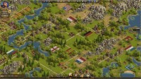 Focizik a The Settlers Online is
