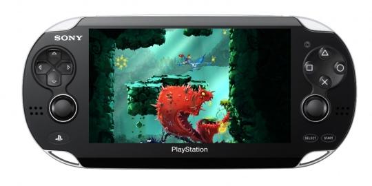 Ubisoft - PlayStation Vita játékok