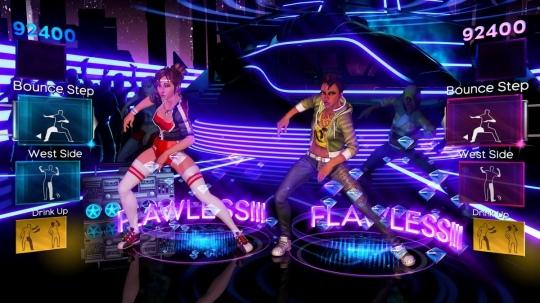 Dance Central 2 (X360)