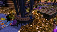 Sly Cooper: Thieves in Time - gamescom képek és trailer
