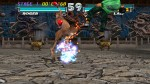 Tekken Hybrid - képek és trailer