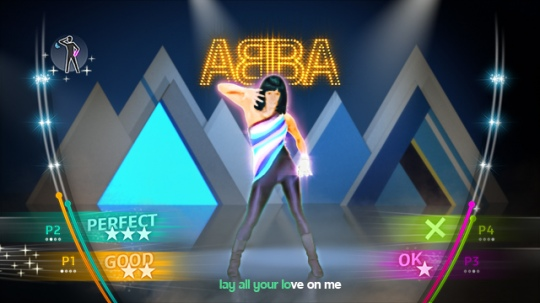 ABBA You Can Dance érkezik Wii-re