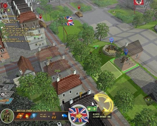 Battle Academy - Market Garden