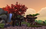 World of Warcraft: Mists of Pandaria bemutató a BlizzConon