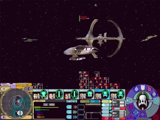Star Trek Deep Space Nine: Dominion Wars