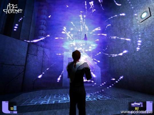 Star Trek Deep Space Nine: The Fallen