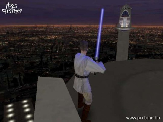 Star Wars: Episode I Obi-Wan