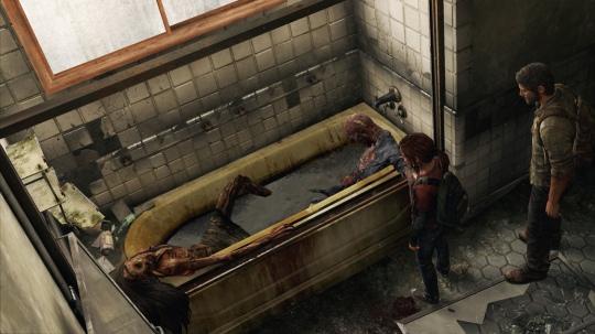 The Last of Us - leghamarabb jövőre