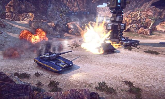 A PlanetSide 2 és a DC Universe Online is érkezik PlayStation 4-re