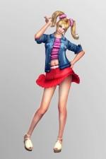 Lollipop Chainshow - Juliet ruhatára