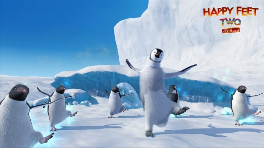 Happy Feet Two (PS3)