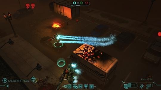 X-Com: Enemy Unknown - ősszel