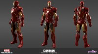 Marvel Heroes interjú