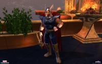 Megérkezett a Marvel Heroes legújabb tartalmi kiegészítése