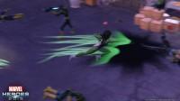 Új karakterrel bővül a Marvel Heroes: itt van She-Hulk