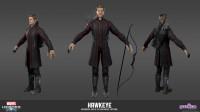 Marvel Heroes bővítés a közelgő Bosszúállók mozi kapcsán