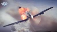 Holnap jön a World of Warplanes 1.2-es frissítése