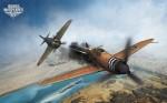 World of Warplanes zárt béta és képek