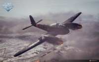 Megjelent a World of Warplanes