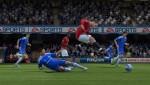 PS Vita nyitócímek - FIFA Football