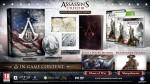 Assassin's Creed III - három különleges kiadás