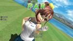 PS Vita nyitócímek - Everybody's Golf