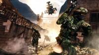 Letölthető a Medal of Honor: Warfighter - Zero Dark Thirty DLC