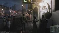 Éjszakai élet a Mafia III-ban