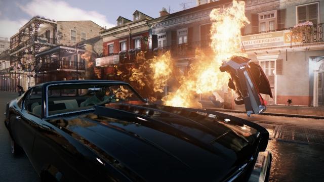 Lincoln Clay bosszújáról szól a Mafia III