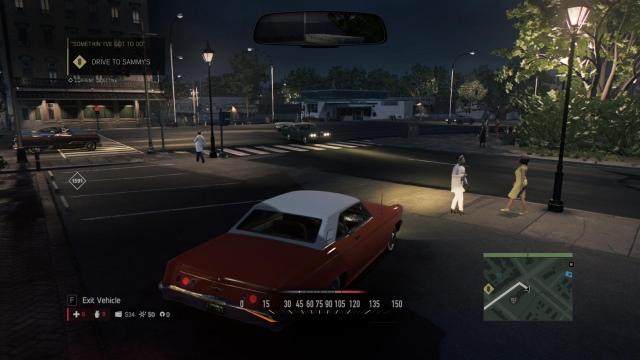 Mafia III - első benyomások