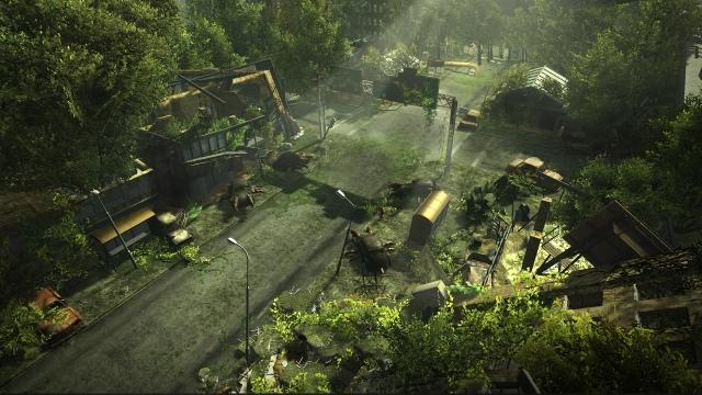 A Wasteland 2 nem egy párórás játékocska lesz