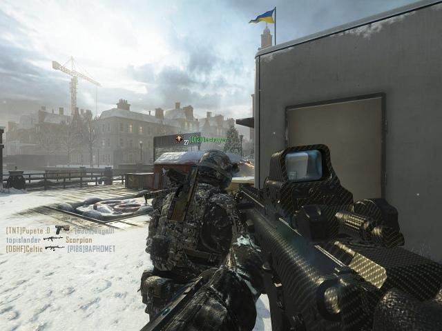 Call of Duty: Black Ops II - Apocalypse DLC