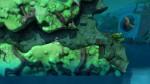 Dinamikus vízzel jön a Worms Revolution
