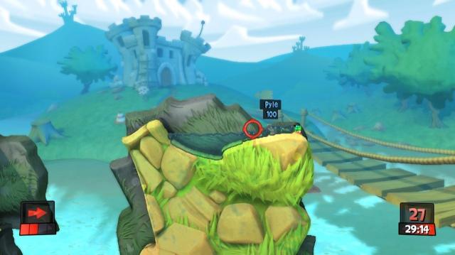 Megérkezett a harmadik Worms Revolution DLC