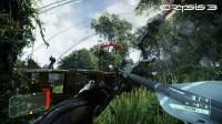 Crysis 3 képtrió